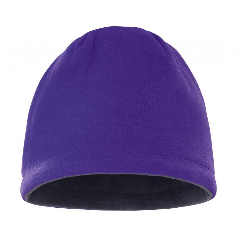 Bonnet près crâne Reversible - Bonnets