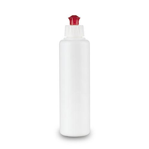Salin - PE bottle / plastic bottle