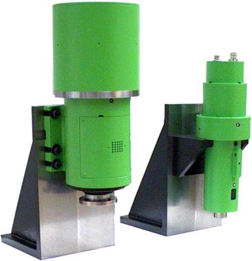Pressing axis PA 25 / 50 / 100 - Pressing axis