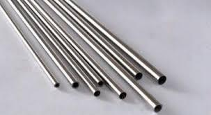 Stainless Steel 316L Capillary Tubes - Stainless Steel 316L Capillary Tubes
