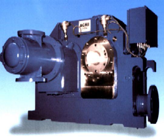 Turbo-multiplicateurs - Multiplicateur moteur électrique/compresseur centrifuge 2100 kW à 14600 rpm