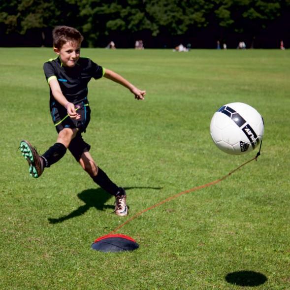 Porteria Futbol Niños - Porteria Plegable Kickster Elite Futbol 1,5x1 metro