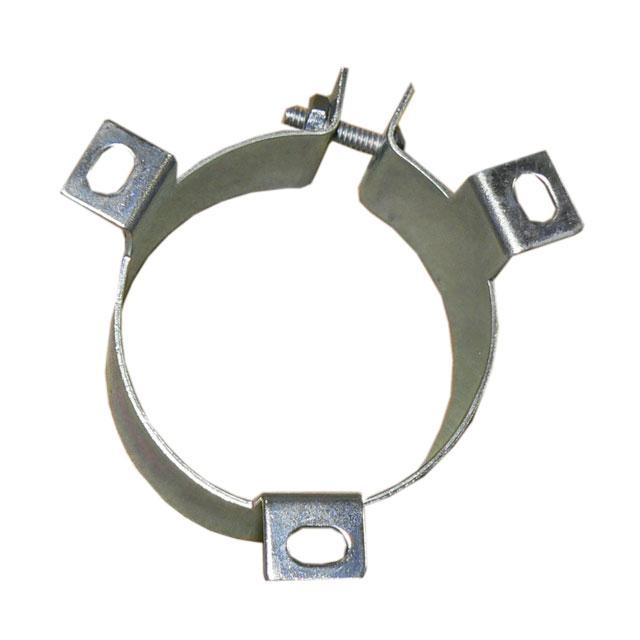 MOUNTING CLAMP VERT 1.5IN DIA - Cornell Dubilier Electronics (CDE) VR4A