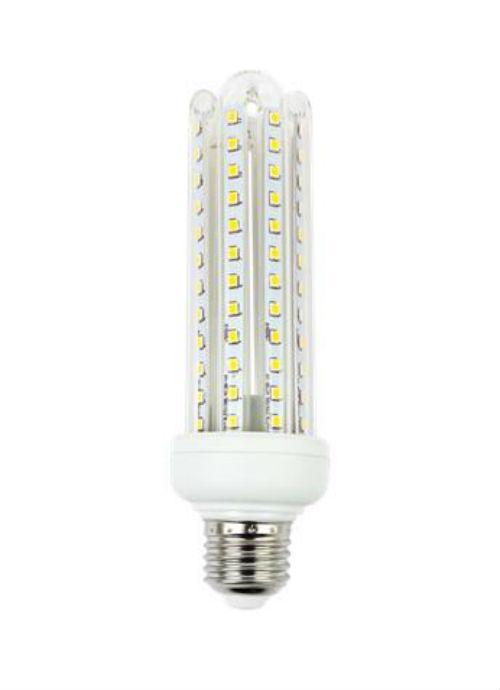 Lampadine LED E27 T3 - 19W trasparente 3000/6400K 1500/1600lm