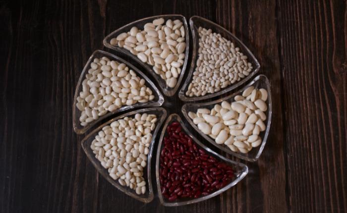 Fagioli bianchi Alubia - fagioli bianchi alubia