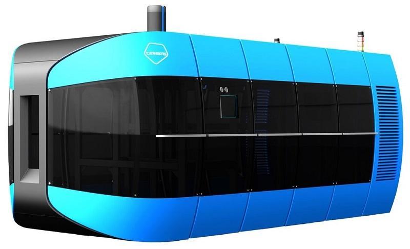 Máquina de Insuflação de Pré-formas de PET - www.flexblow.com