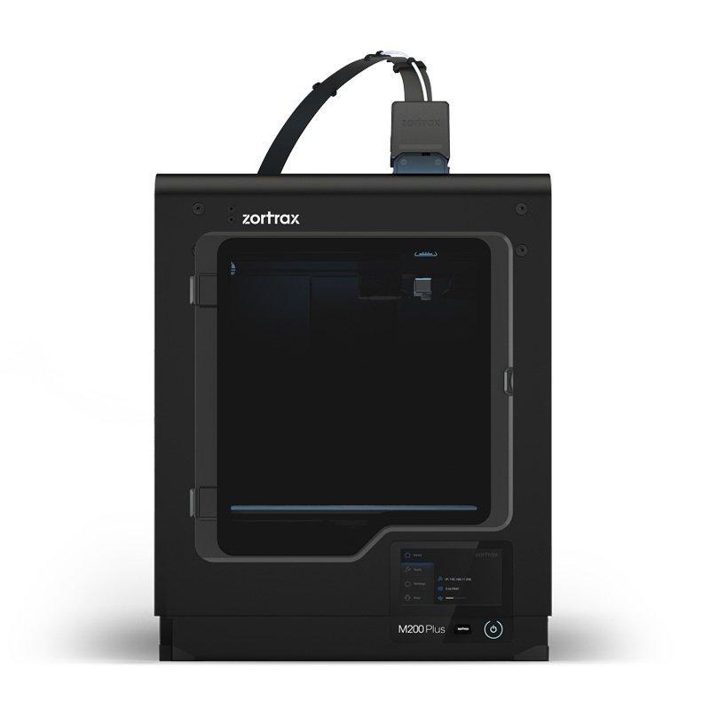 Zortrax M200 Plus - Nouvelle Zortrax M200 Plus