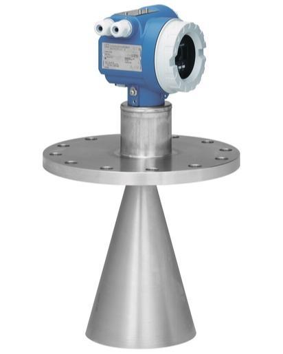 mesure detection niveau - radar niveau FMR530