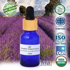 Ancient healer Lavender oil 15 ml - Lavender essential oil