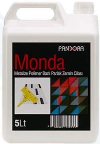 MONDA - Yüksek Konsantre Polimer Cila
