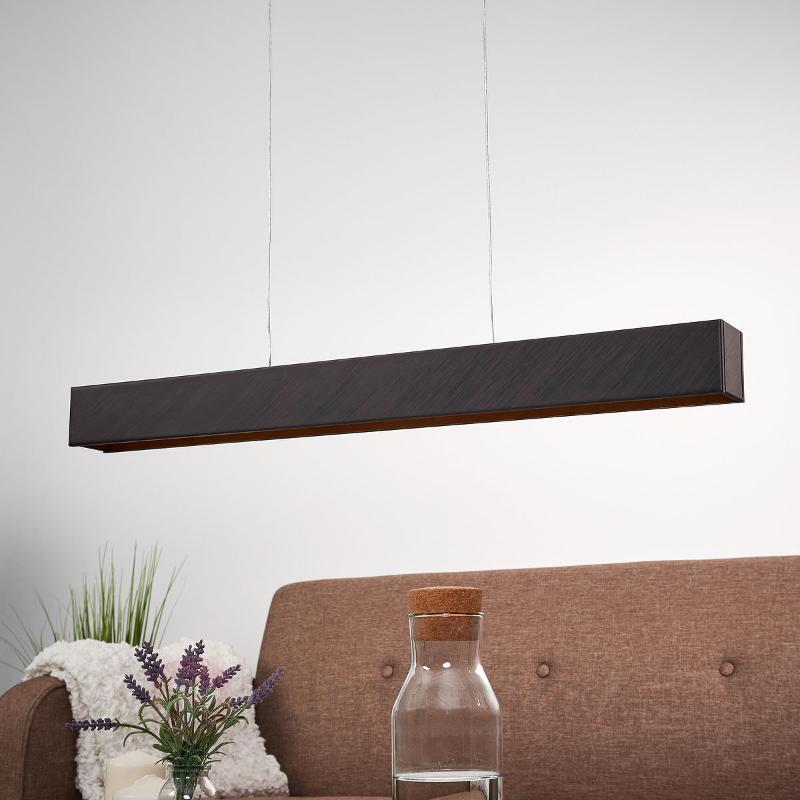 68 cm de longueur - la suspension LED Collada - Suspensions LED