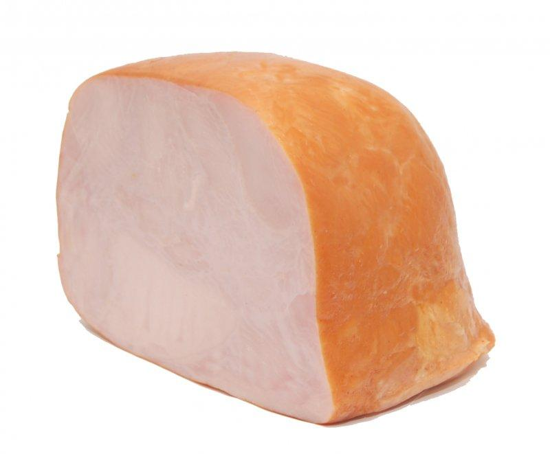 Smoked Turkey Breast - Smoked Turkey Breast made of 100 % turkey in halal quality from Germany