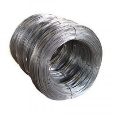 Carbon & Alloy Steel Wires