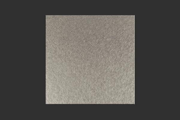 Vibrationsschliff auf Edelstahloberflächen - null