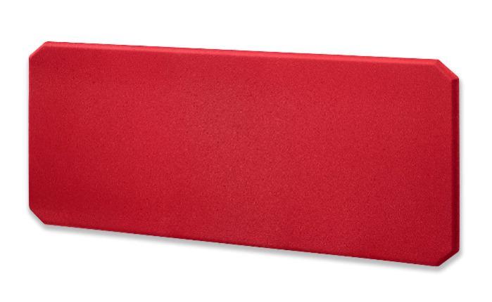 Akustik Wandabsorber (Schallabsorber / Akustikelement) - Gezielt den Schallschutz verbessern, funktionale Raumgestaltung