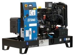 Groupes industriels standard - T16K