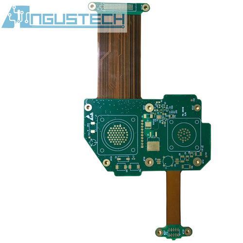 Rigid-Flex Circuit - Rigid-Flex Circuit