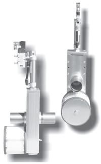 achberg components - slide valve (AS.20) with suction filter