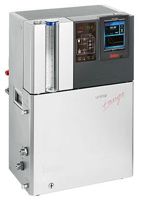 Dynamic temperature control system / circulation thermostat - Huber Unistat Tango with Pilot ONE