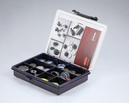 Kit Idrobox - Strumenti di vendita