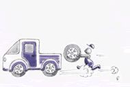 Technical products - Automotive-suppliers