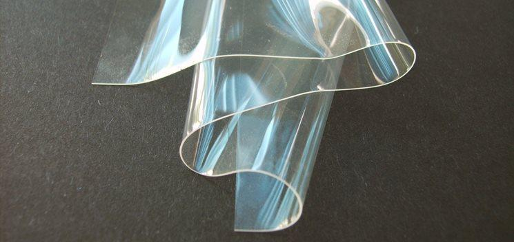 Silicone Rubber Sheet (Solid) - SuperClear Silicone Sheet