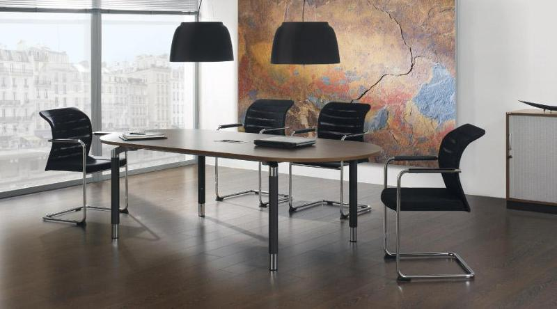 Table tops Meeting - Antaro