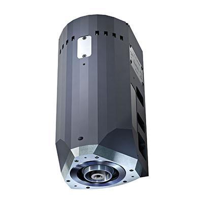 Motorspindeln wassergekühlt - BENZ Maschinentechnik - Motorspindeln wassergekühlt