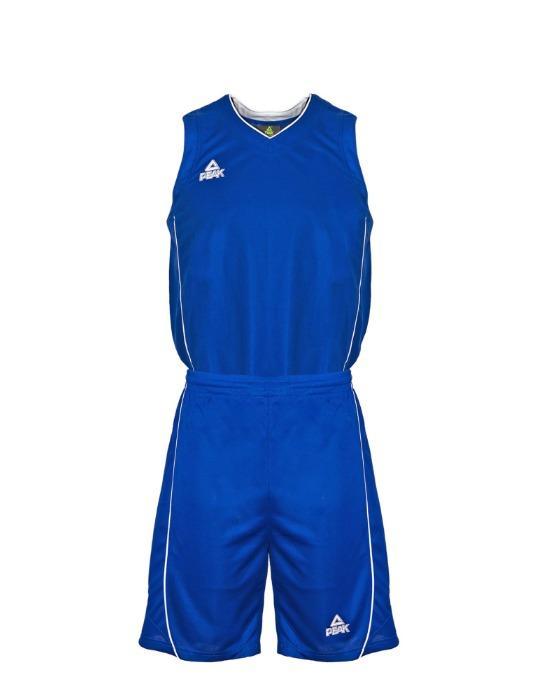 """Équipe de maillot PEAK - Ensemble maillot PEAK Sport Europe pour homme """"Team"""""""