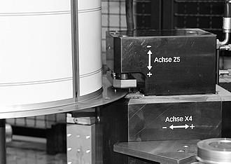 achberg production - flanging-punching-rolling-beading