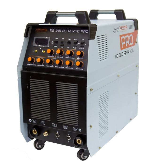 Argon-arc welding machine VIKING TIG 315 AC/DC PRO -