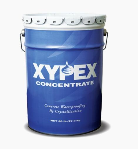 Xypex Concentrate - Koncentrat Xypex