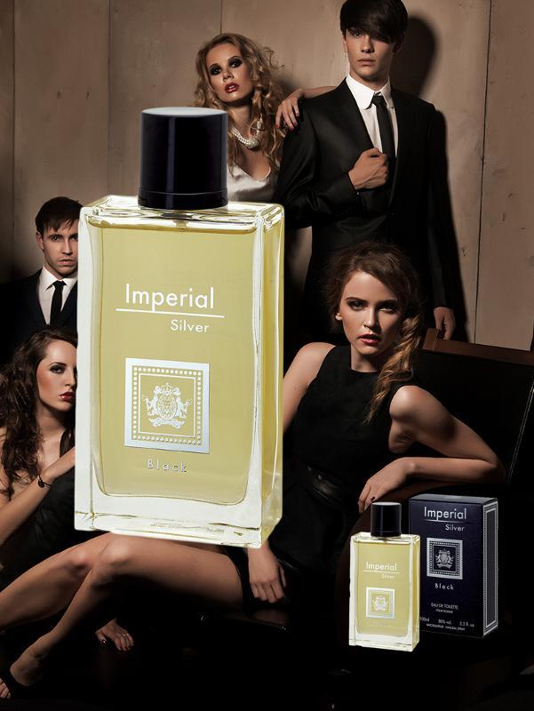 Imperial Silver - Classic, Pour Lui