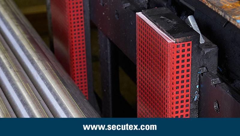 Secutex Fork Protection Sz-s2 Flat - null