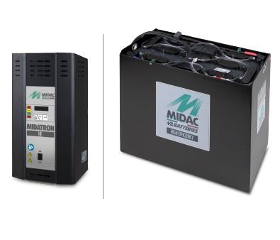MHE - Integrated power solutions
