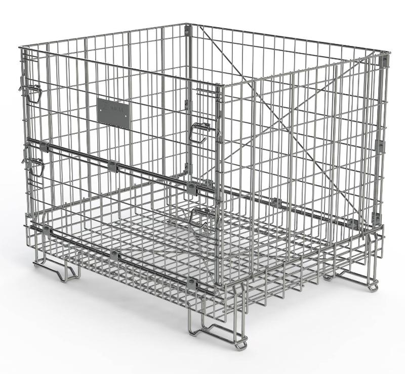 CONTAINER STANDARD VOLUME H1000