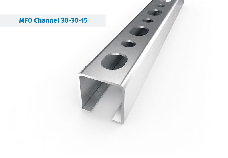 Stahlprofile Für Lüftung Und Klimatisierung - Stahlprofile für den Bau und die Montage von Lüftungs- und Klimasystemen.