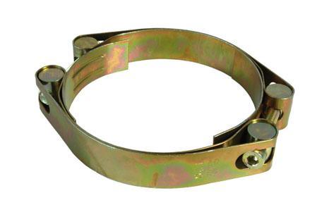 Sk-attachment clamp - Sk-attachment clamp I Type Ia, 2-prat
