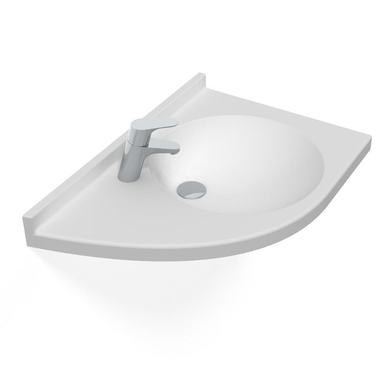 Blegny 705 - D - Tables Vasques
