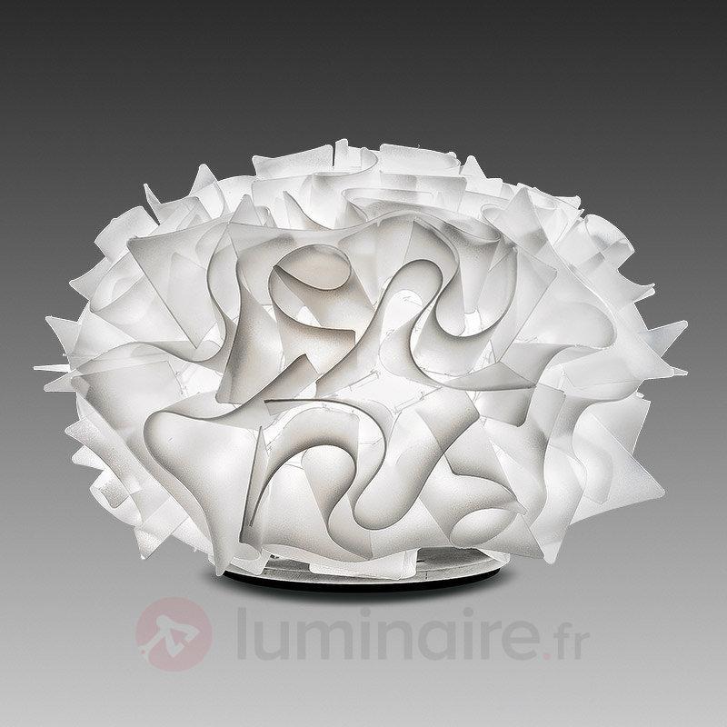 Lampe à poser aux formes abouties Veli - Lampes à poser designs