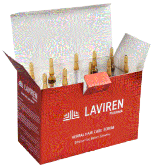 LAVIREN Pharma Anti-Hair Loss Serum