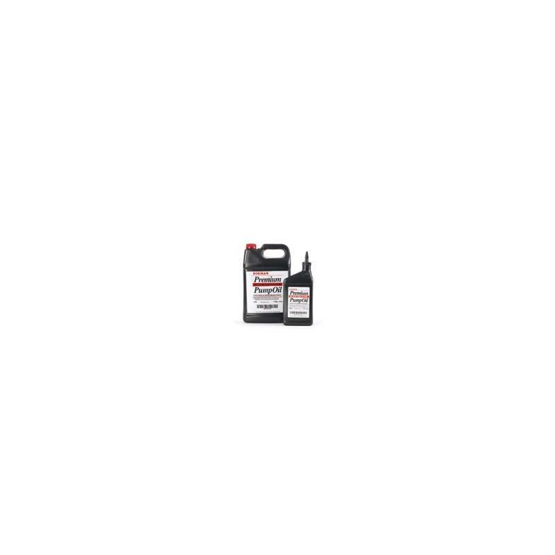 Robinair Premium vacuum pump oil - Service airco