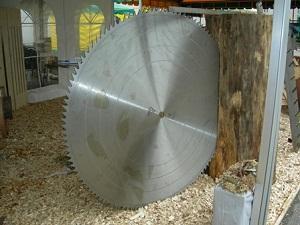 Дисковые пилы для древесины - Изготовлены в России на нашем производстве