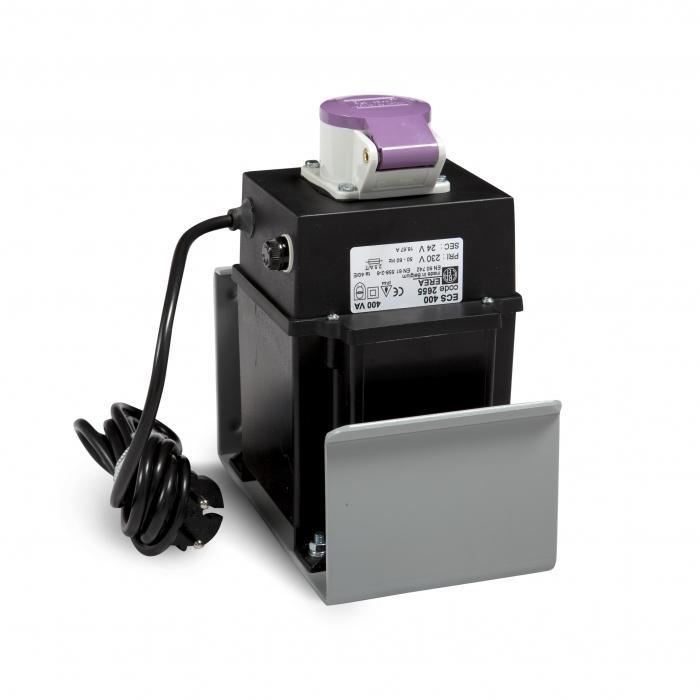 Einphasen Transformatoren - ECS400