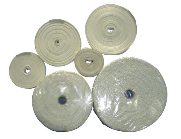 Non-Metal Products(Mineral Products) - Fiber Glass Tape