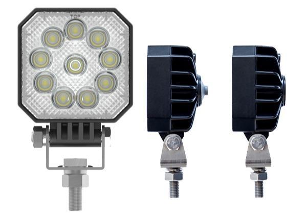 Working & Reverse Lamp -