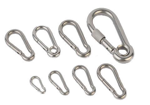 Riggings - Snap Hook Din5299