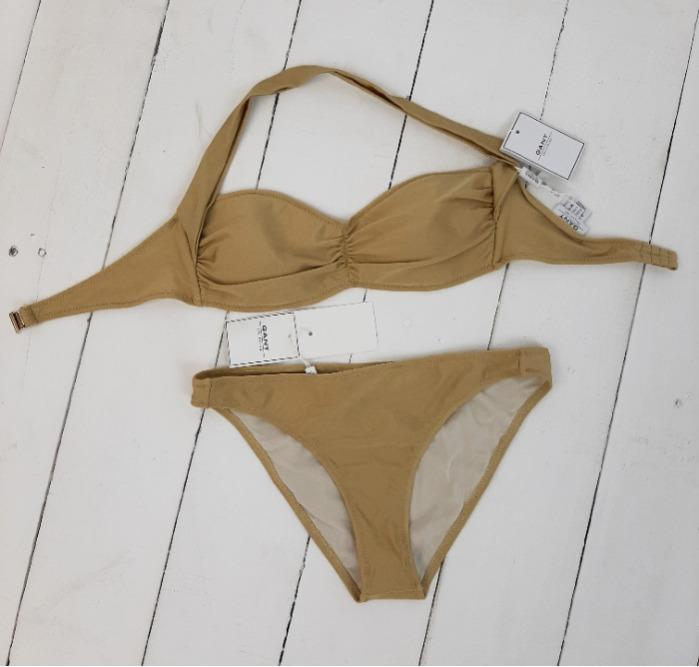 WOMEN'S SWIMWEAR COLLECTION - FROM 2,15 EUR / PC