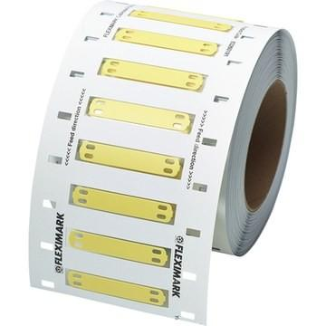 FLEXIMARK® Cable Label PUR - Markers made of polyurethane for cable marking with cable ties
