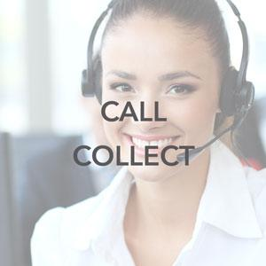 Call collect -